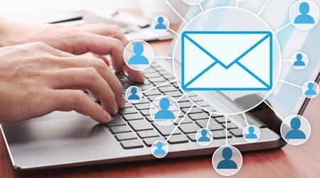 Veranstaltung Informationsflut im Griff: Mails, Vorgänge, Outlook (Bild: ©tadamichi - stock.adobe.com)